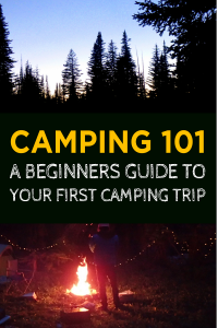 theyoungnarrative.com camping 101
