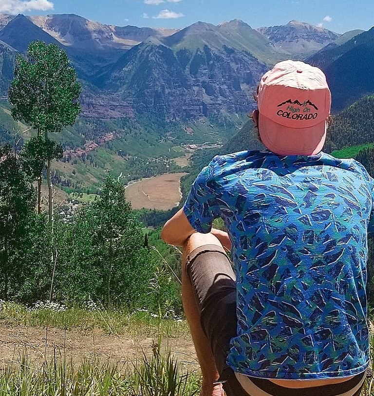 Check out my guide to car camping in Telluride
